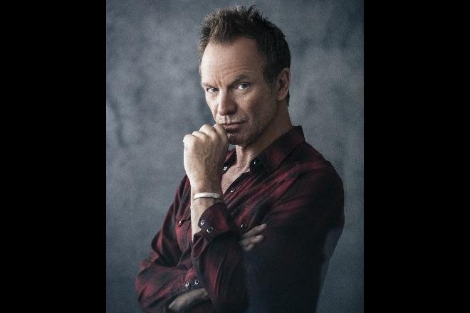 Sting dopo sanremo i live italiani la gazzetta dello for Musica rilassante da ufficio
