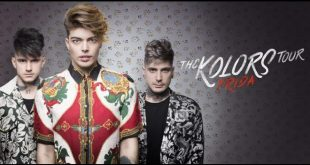 The Kolors - Frida instore Tour