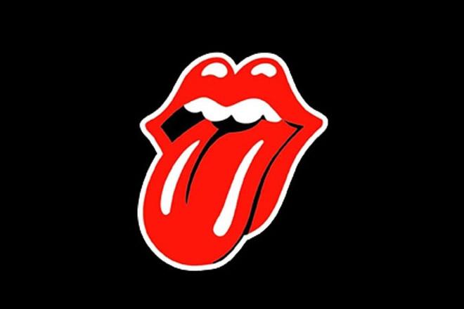 The Rolling Stones Logo