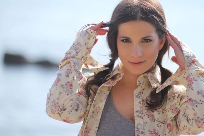 Anna Capasso. Foto di Ilaria Rucco