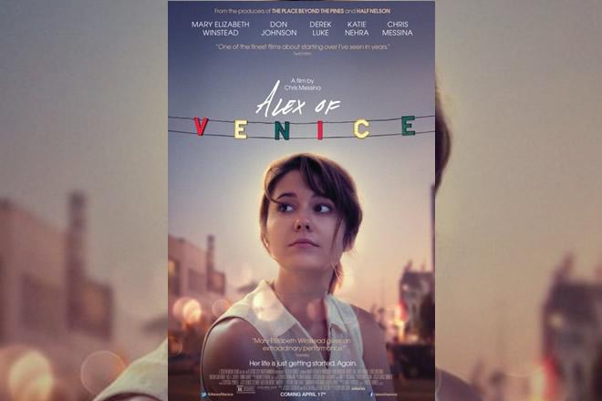 Aspettando Alex (Alex of Venice)