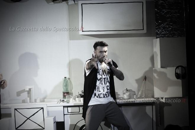 Ciro Esposito è Enzo Aria.