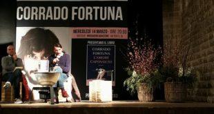 Corrado Fortuna - Presentazione di L'amore capovolto