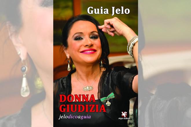 Il libro Donna Giudizia