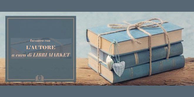 Incontro con l'autore di Libri Market