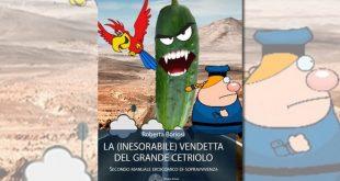 La inesorabile vendetta del grande cetriolo