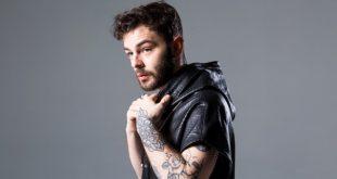 Lorenzo Fragola. Foto di Chiara Mirelli.