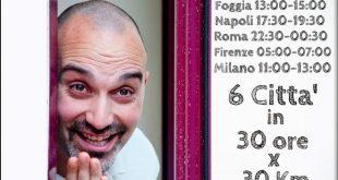 Luciano Vetri 30x30