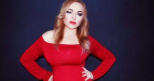 Nataly Ferrari. Foto da Ufficio Stampa