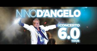 Nino D'Angelo - Il concerto 60