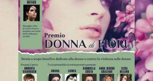 Premio Donna di Fiori 2018