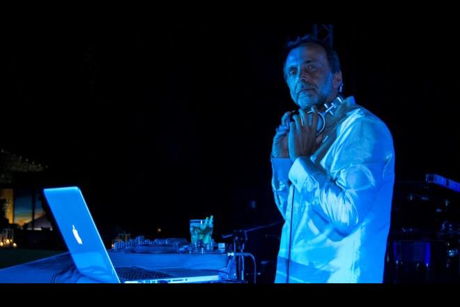 Roberto Barone per Radio Yacht. Foto da Ufficio Stampa