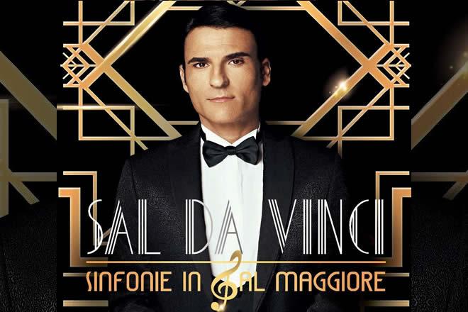 Sinfonie in Sal Maggiore con Sal Da Vinci