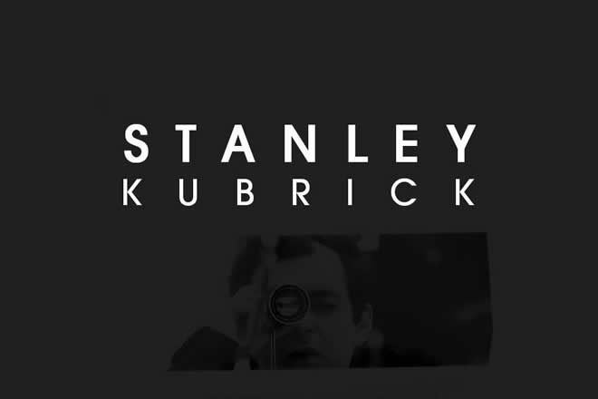 Stanley Kubrick. Foto profilo da pagina Facebook