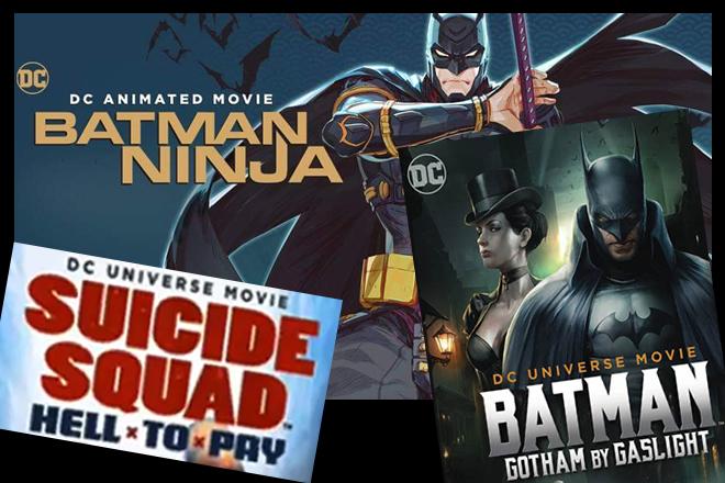 Grande attesa per l'arrivo a Napoli della nuova edizione del Comicon, quest'anno con un chiaro spunto di approfondimento sul mondo dell'animazione, con le anteprime di Warner Bros.