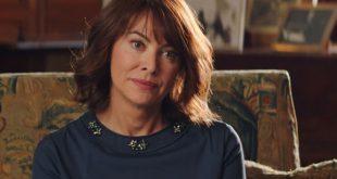 Elena Sofia Ricci in una foto di Scena del film Il Tuttofare