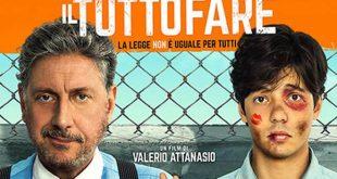 Il tuttofare, un film con Sergio Castellitto