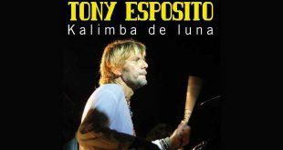 Kalimba De Luna di Tony Esposito