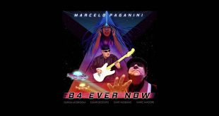 Marcelo Paganini - La cover di B4ever Now