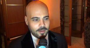 Marco D'Amore intervistato da La Gazzetta dello Spettacolo