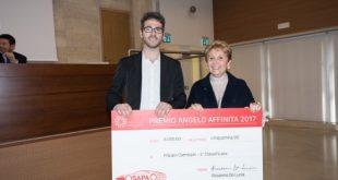 Paolo Vecchione - Premio Angelo Affinita