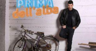 Salvo Sottile presenta Prima dell'Alba. Foto dal Web.