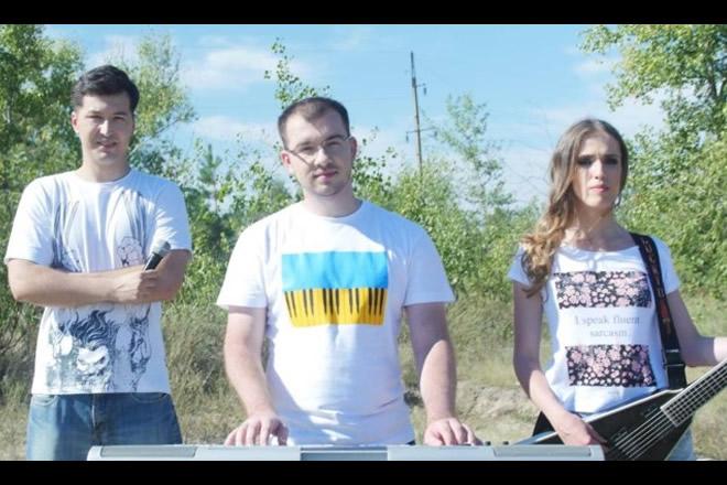 I Soundstream, gruppo musicale di HandsUp / Eurodance proveniente da Kiev in Ucraina, a inizio 2018 hanno pubblicato il nuovo l'album Way To The Stars.