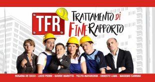 TFR, Trattamento di fine rapporto al teatro