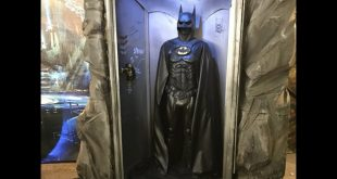 Tra gli ospiti di Comicon, sceneggiatore americano Brian Azzarello, autore disegnatore di Batman.