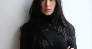 Alessandra Scarci. Foto di Manuel Zoli.