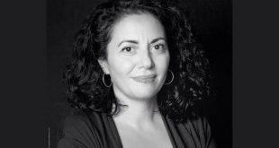Anna Mazza. Foto di Gaetano Del Mauro