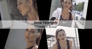 Anna Tatangelo in Chiedere Scusa