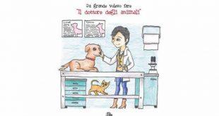 Da grande volevo fare il dottore degli animali di Imma Paone