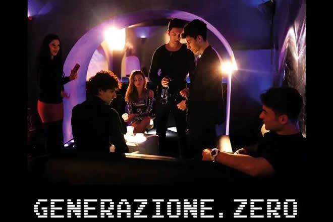 Generazione Zero,il cortometraggiodi Giuseppe Celentano, nato da un'idea di Giampiero Mirra, con Gabriella Cerino e Massimo Masielloche parla di Cyberbullismo.