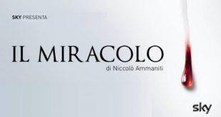 Il Miracolo di Niccolo Ammaniti