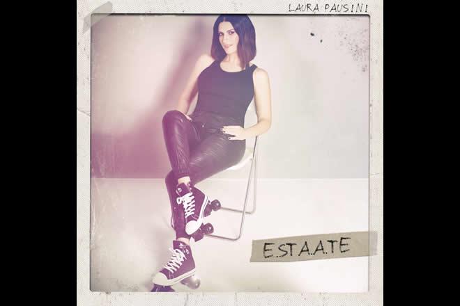 Il nuovo singolo di Laura Pausini è