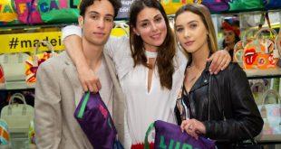 Lorenzo Sarcinelli, Miriam Candurro e Ludovica Coscione per Le Zirre