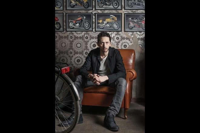 Marco Ripoldi. Foto da Ufficio Stampa