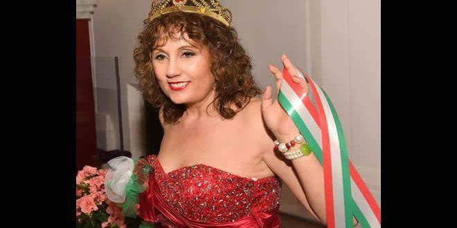 Party da Regina per Maria Pia Cappello