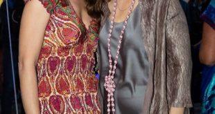 Marina Tagliaferri e Miriam Candurro per Blunauta