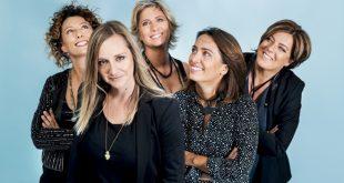 Mujeres Creando. Foto da Ufficio Stampa