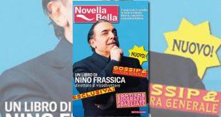 Novella Bella, il nuovo libro di Nino Frassica