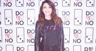 Pamela Camassa per Domino 9