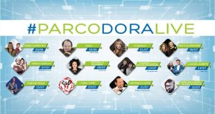 Parco Dora Live 2018