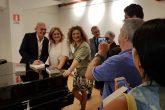 Pino Imperatore scatta selfie per Aglio, olio e assassino