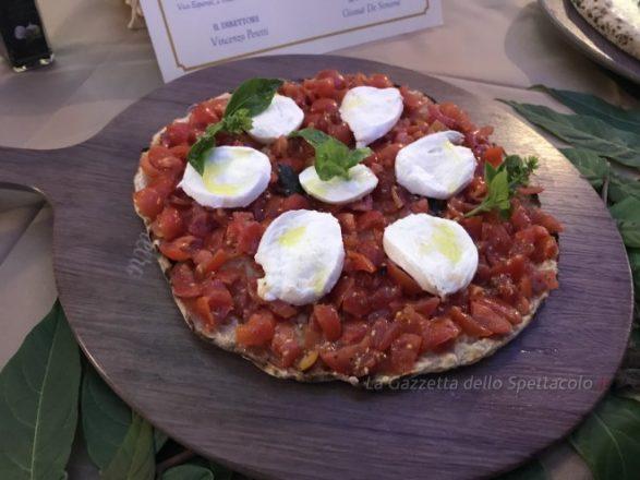 Pizza del Borghese