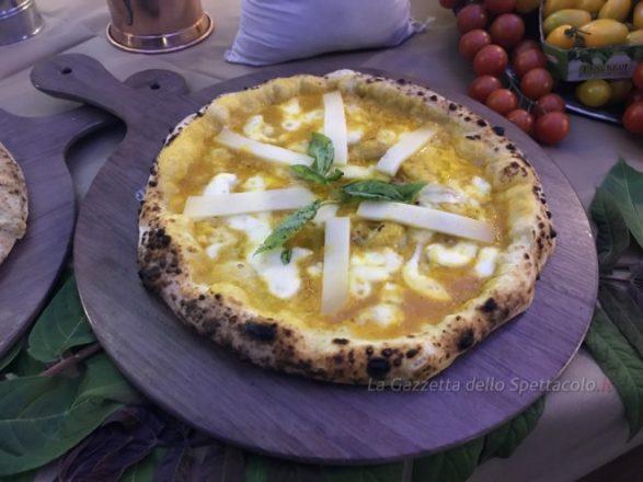 Pizza del Vescovo