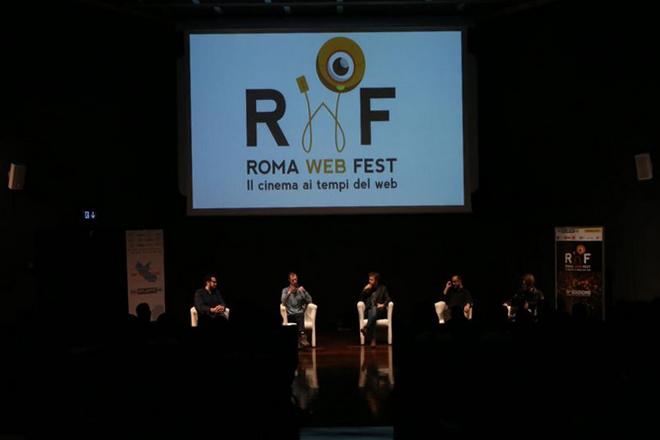 Roma Web Fest - Seminario
