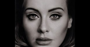 Adele. Foto dal Web.