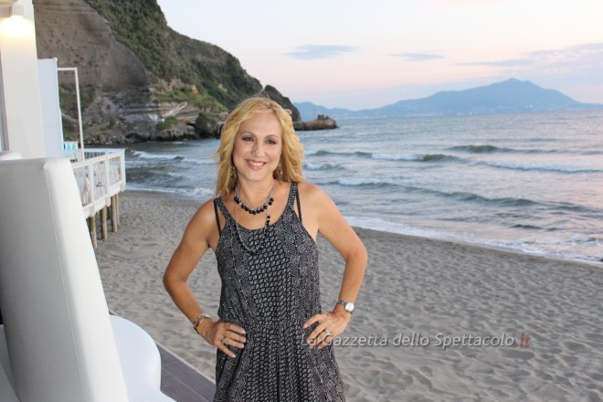 Alessandra Celentano si racconta a La Gazzetta dello Spettacolo